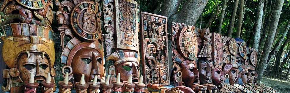 Mexiko Chichén Itzá – Die Pyramide des Kulkulkan und die grausigen Riten der Maya