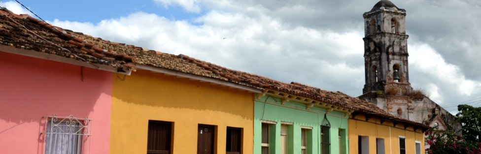 Trinidad – die koloniale Königin von Kuba