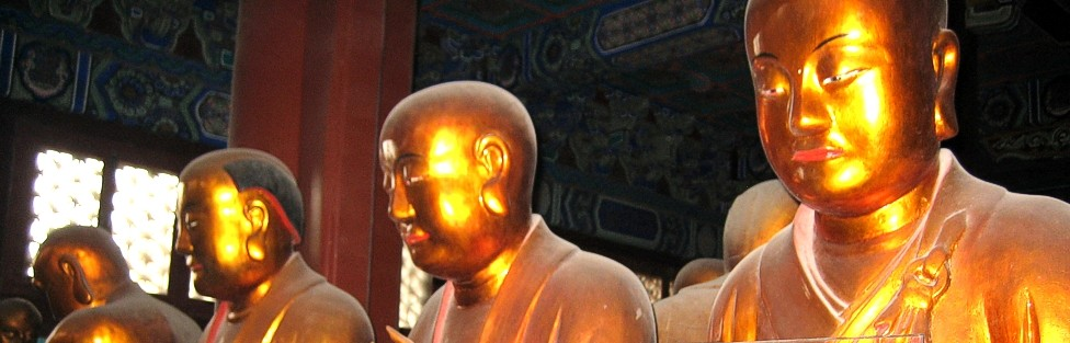 Top 10 Sehenswürdigkeiten in Peking
