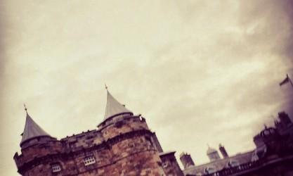 Unterwegs & Daheim Edinburgh