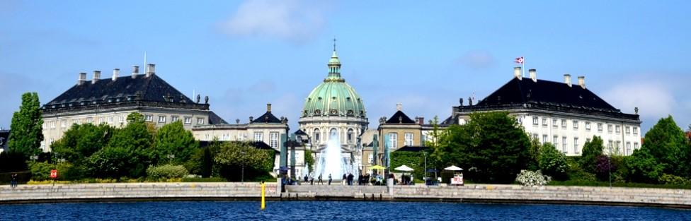Kopenhagen Hafenrundfahrt: Wo die See Märchen erzählt