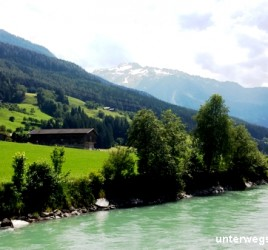 Wandern am Großvenediger: Als Outdoor-Anfängerin auf den Berg!