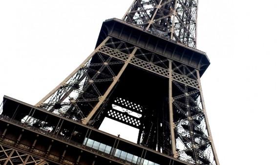 Günstig nach Paris - Ein Tag in Paris