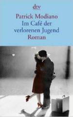 Paris Romane: Das Café der verlorenen Jugend
