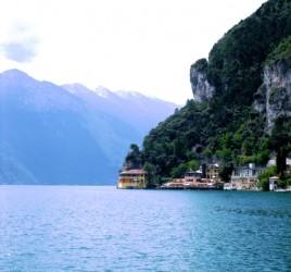 Riva del Garda - Mit dem Cabrio an den Gardasee