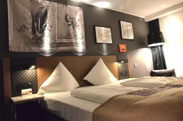 Hotel radisson blu karlsruhe sightseeing tipps karlsruhe for Design hotel karlsruhe