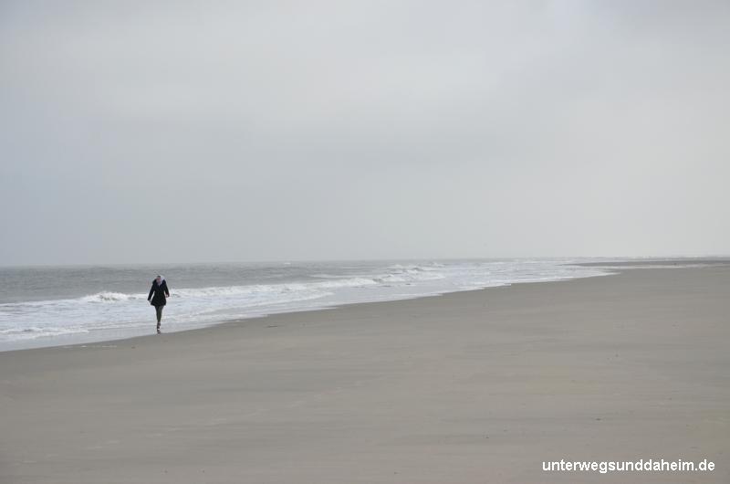Thalasso - die heilende Kraft der Nordsee