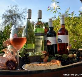 Wein aus Schweinfurt