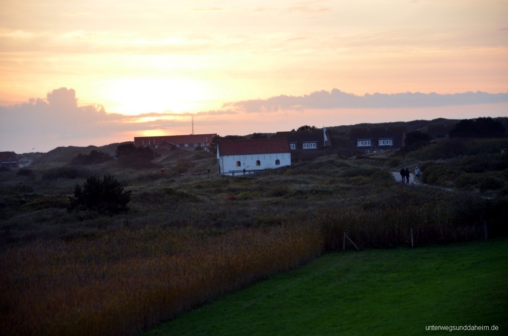 Spiekeroog - Reisebericht von unterwegs & daheim Reiseblog