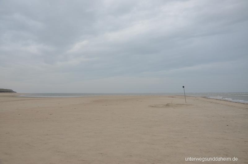 Nordseeinsel Spiekeroog Reisebericht von unterwegs & daheim