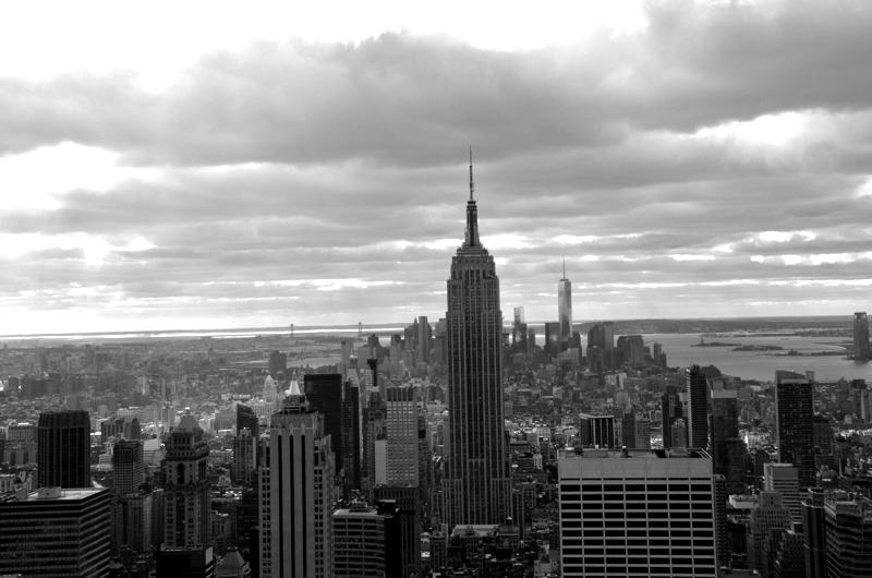 New York Reiseberichte