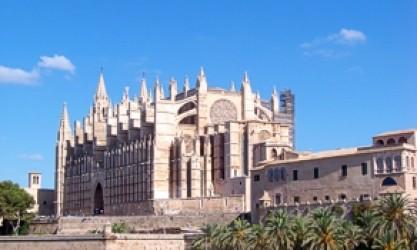 Palma de Mallorca - Kathedrale Sa Seu