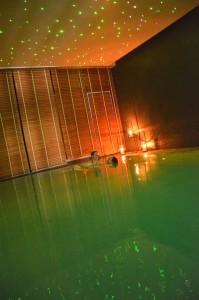 Aqualana - zurück zur Sorglosigkeit - eine Besonderheit im Wellness & Spa Hotel Esplanade am Scharmützelsee