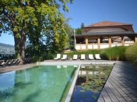Hotel Seerose Resort & Spa