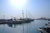 Zypern Jachthafen Limassol