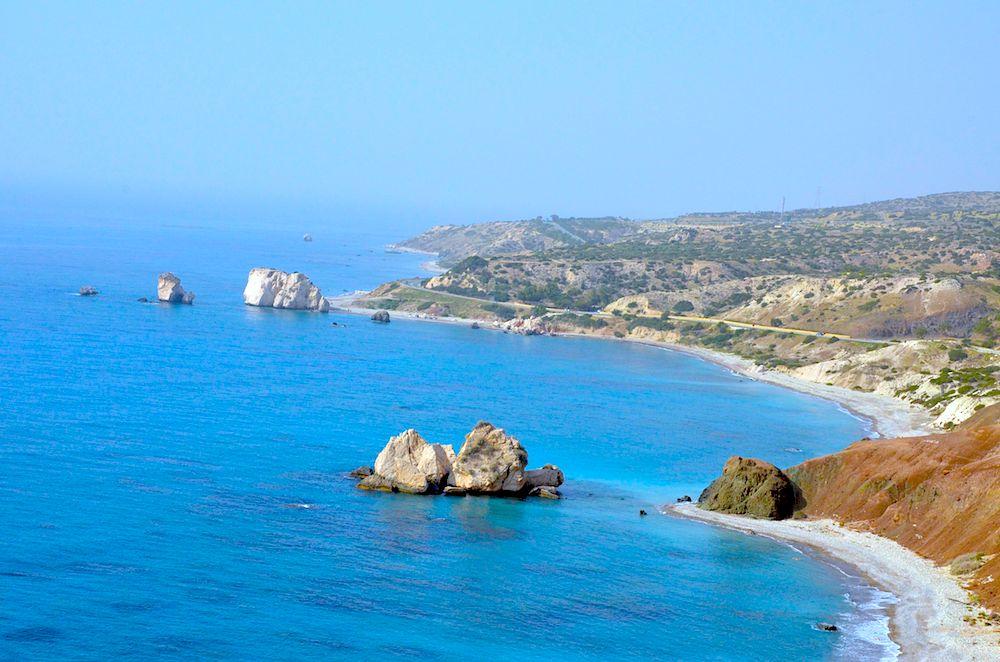 Zypern Insel der Aphrodite
