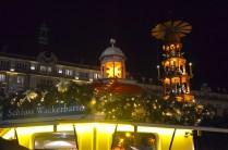 Striezelmarkt Dresden