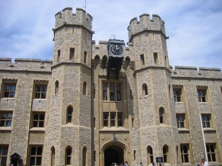 UNESCO Weltkulturerbe Tower of London