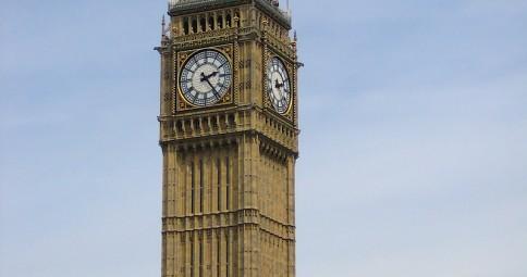 UNESCO Weltkulturerbe Westminster Abbey in London