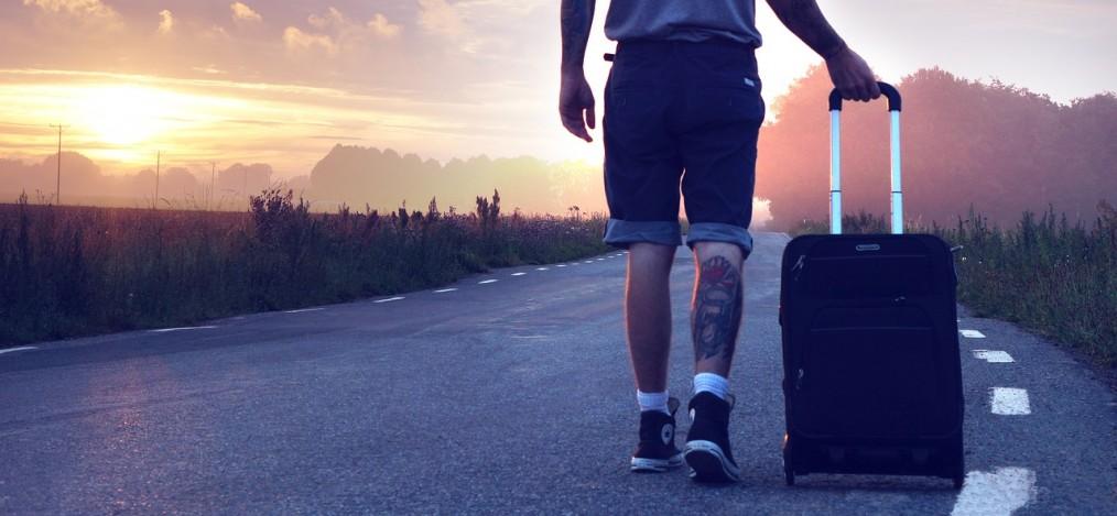Alleinreisende
