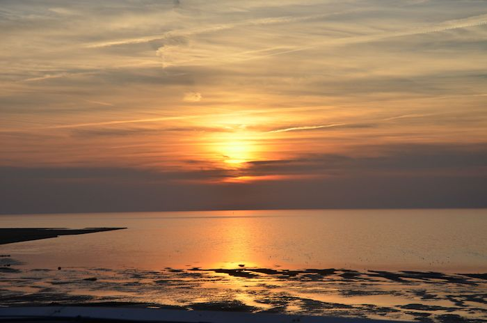 Thalassozentrum ahoi Cuxhaven