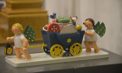 Weihnachtsmarkt Annaberg Buchholz