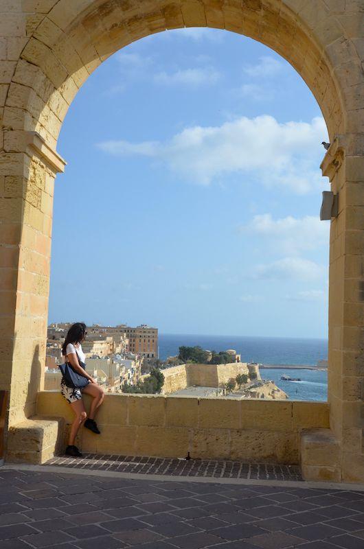 Malta Highlights - Valetta -ltur