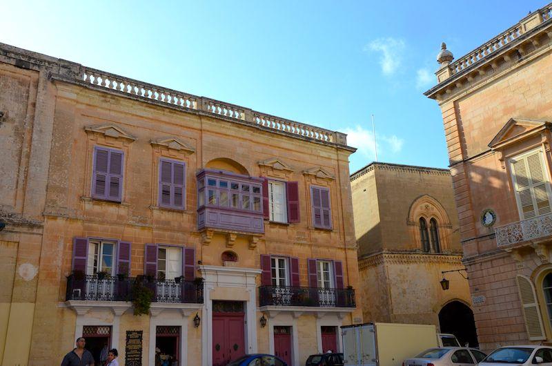 Die Highlights von Malta