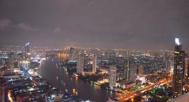 Lebua Skybar Bangkok