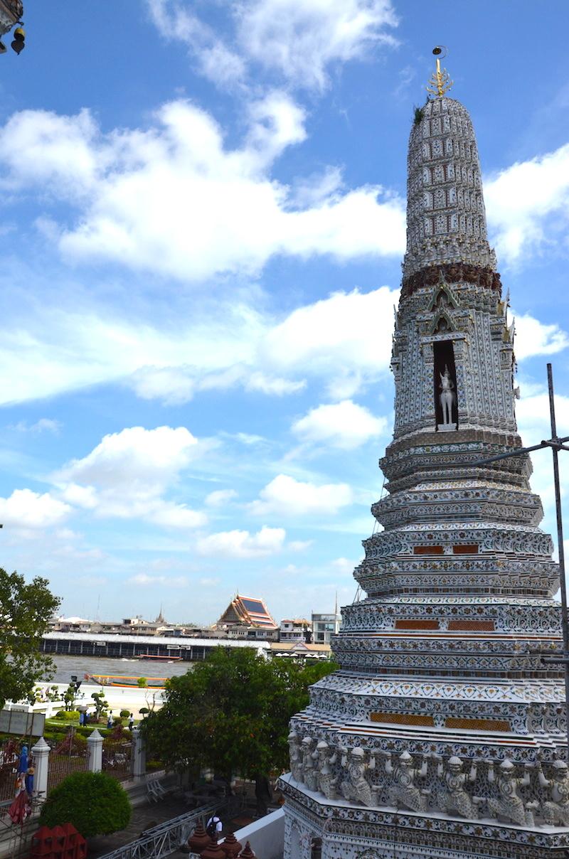 tempel von bangkok besichtigen sightseeing bangkok. Black Bedroom Furniture Sets. Home Design Ideas