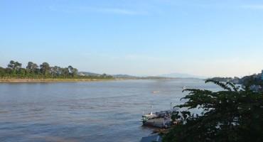 Goldene Dreieck - Thailand, Myanmar, Laos