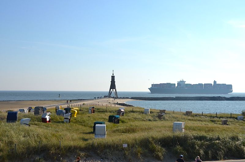 48 Stunden in Cuxhaven - Wochenende in Cuxhaven