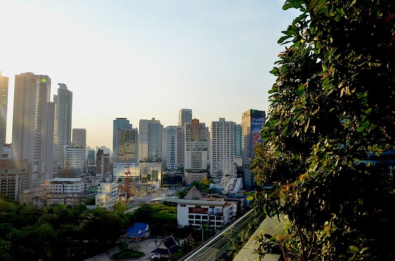 Reisetipps Thailand -3 Wochen Thailand vom Norden in den Süden