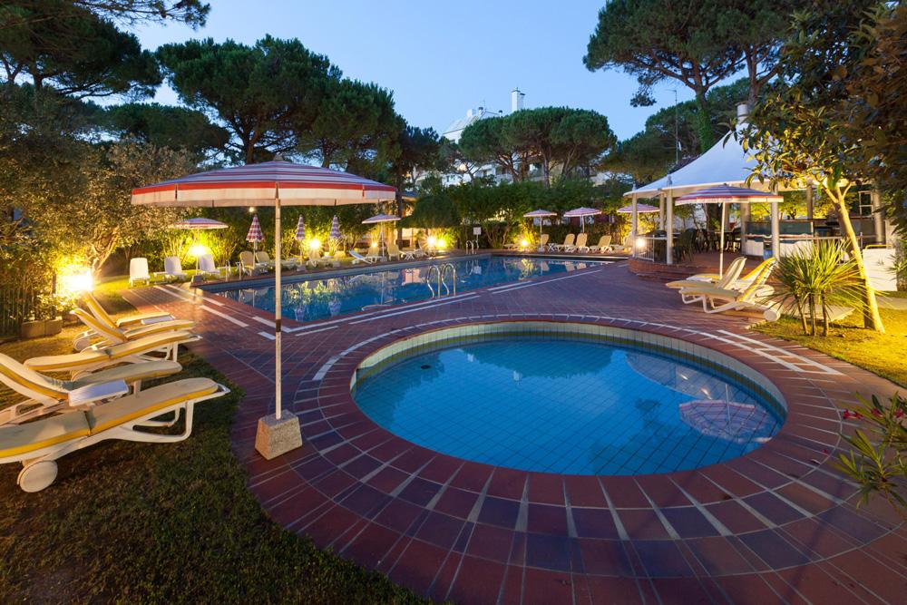Hotel President Riveria Lignano