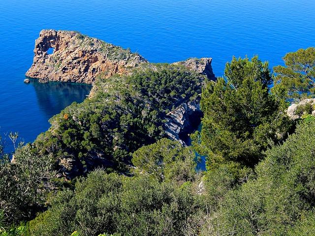 Die schönsten Inseln Europas für einen Badeurlaub