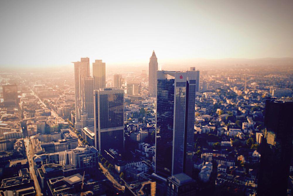 Sehenswürdigkeiten in Frankfurt