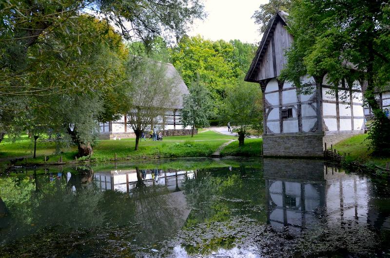 Freilichtmuseum Detmold
