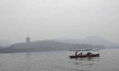 Hangzhou - Westsee