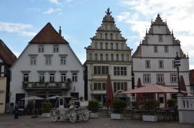 Teutoburger Wald - Bad Salzuflen