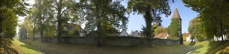 Teutoburger Wald - Lüdge