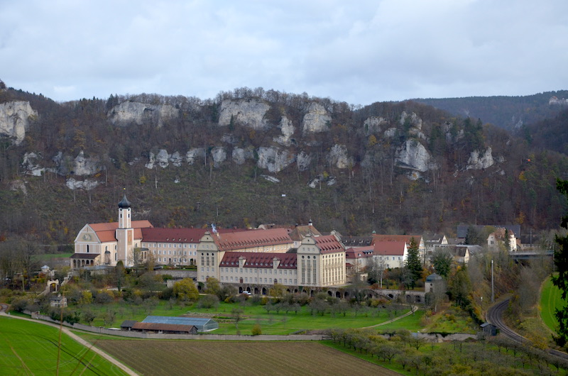 Oberes Donautal