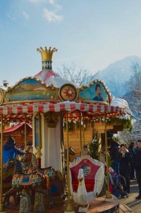 Weihnachtsmarkt Bad Hindelang
