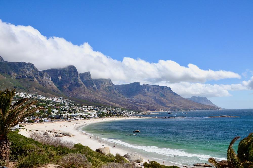 Kapstadt - Südafrika