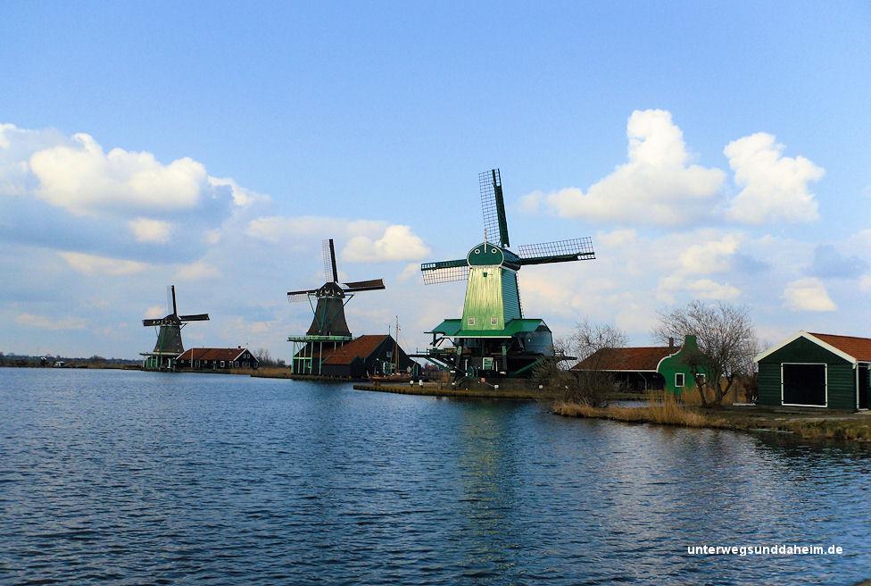 Holland Reisetipps