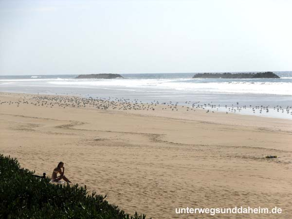 Urlaub in Agadir Marokko