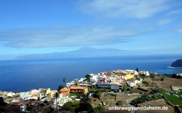 La Gomera - die schönsten Inseln in Europa