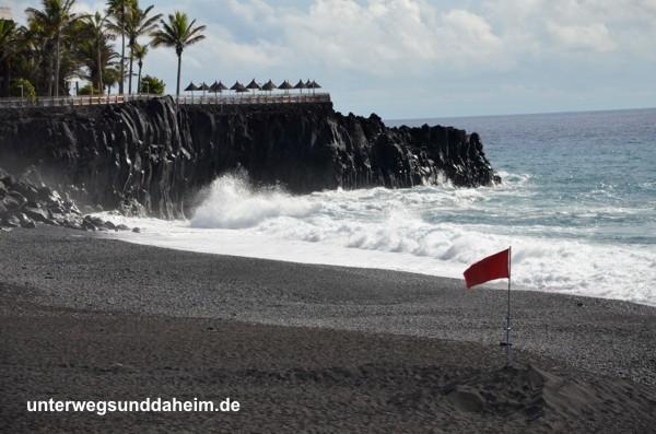 La Palma - La Isla Bonita Unterwegsunddaheim.de