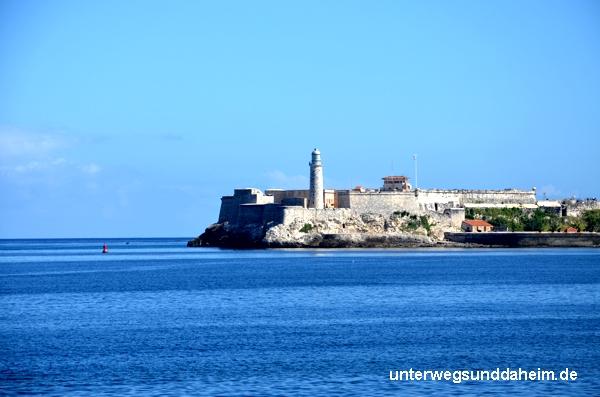 Havanna Malecon Unterwegs & Daheim