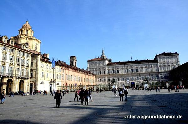 Turin Sehenswürdikeiten