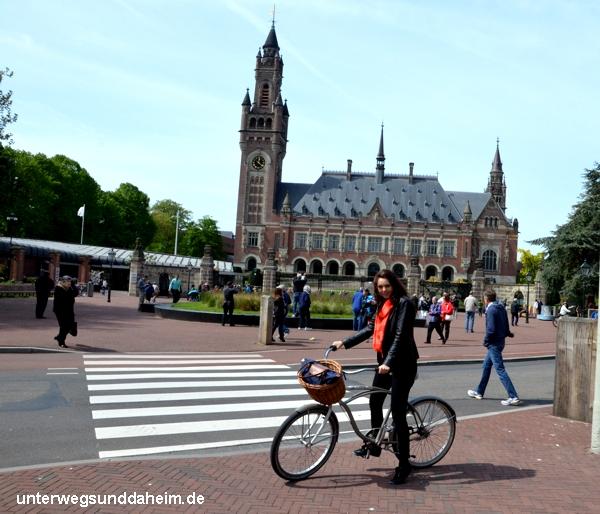 Den Haag Sehenswürdigkeiten